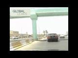 Footage Shows RPG and AK-47 Ambush on Convoy