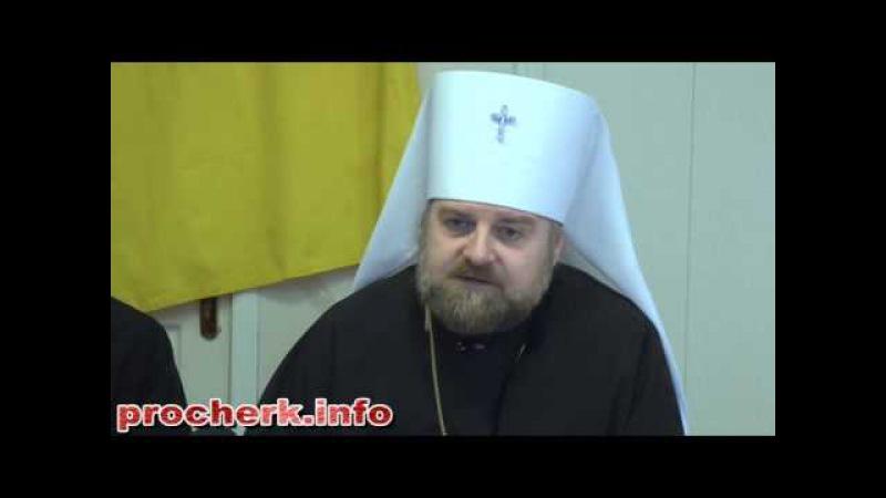 Як на Черкащині громади переходять з московської в українську церкву
