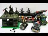 Мультфильм конструктор про машинки Lego: Полицейская машина Игрушки для мальчиков