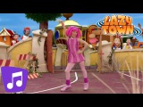 Lazy Town Have You Ever Music Video