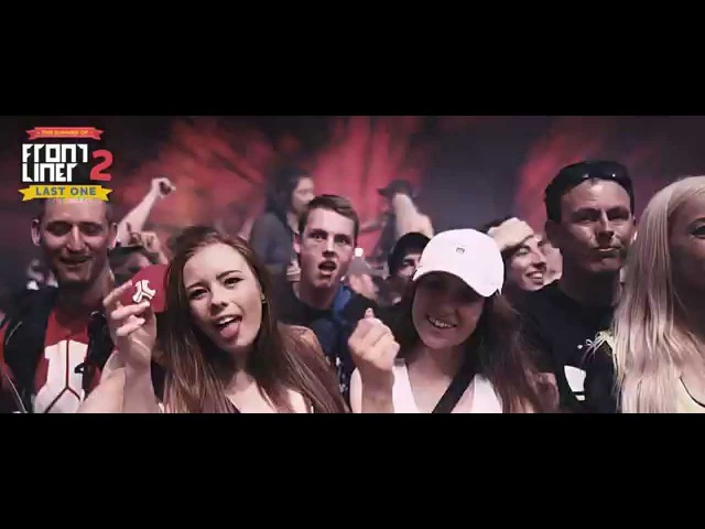 Frontliner feat. Seri - Last One | TSOF2 13