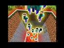 ТОП 1 ЛОВУШКА ОТ ГРИФЕРОВ И МОБОВ В МАЙНКРАФТ 1.8 БЕЗ МОДОВ ПРОСТОЙ МЕХАНИЗМ (Прохождение Карты)
