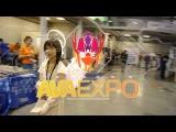 AVA Expo 2014