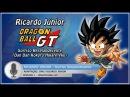 Dragon Ball GT - Abertura em Português (BR) - Sorriso Resplandecente (Full Version)