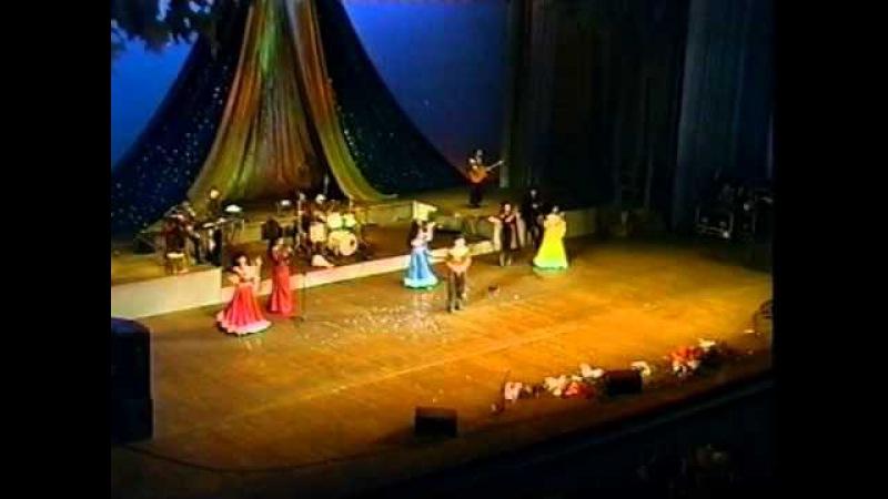 2003 Кабриолет - Концерт в БКЗ Октябрьский [26.01.03].avi