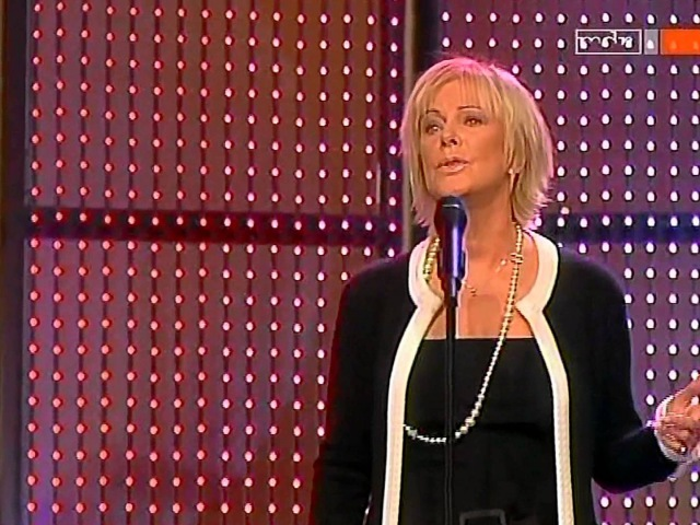 Anni-Frid Lyngstad (ABBA) Jon Lord (Deep Purple) - The Sun Will Shine Again - HD