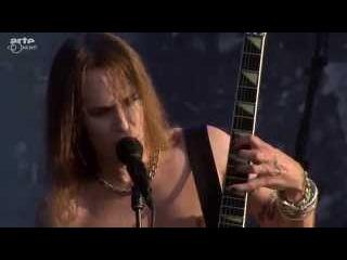 Children of Bodom - Live @ Wacken 2014 (Full Show, Pro Shot) [HD]