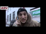 Urbana выпуск 5 (RE-pac, (Сява о Ноггано, Вите АК-47, Красное дерево) Noize MC и Гидропонка) на ARV