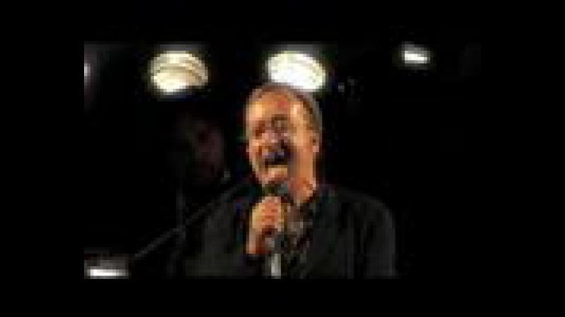 LUCIO DALLA - CARUSO - LIVE IN VERONA