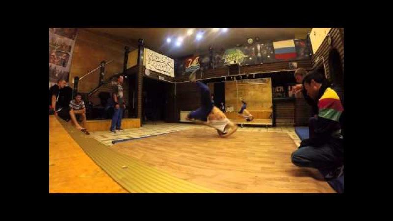 CounterBreak Rafim vs Ilyu Bud