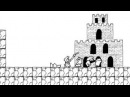 Три Богатыря и Супер Марио Super Mario Three russian bogaturs part 5 6