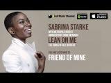 Sabrina Starke - Friend Of Mine (Official Audio)