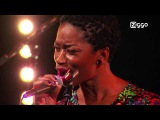 Sabrina Starke - You Are My Love Ziggo Live #38 (07-04-2013)