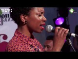 Sabrina Starke - live in Amsterdam - Mijke's Middag - 14 juni 2013