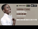 Sabrina Starke - Who Is She And What Is She To You (Official Audio)