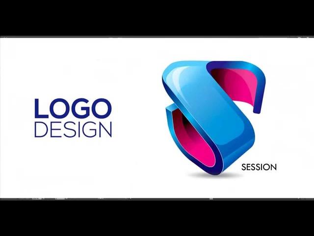 Session Logo Design - Adobe Illustrator cc