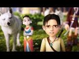 Савва. Сердце воина (2015) | Трейлер #3 (мультфильм)
