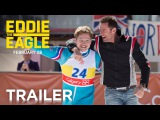 Eddie the Eagle  Official Trailer HD  20th Century FOX
