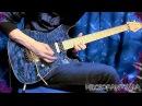 Demetori Necrofantasia Guitar