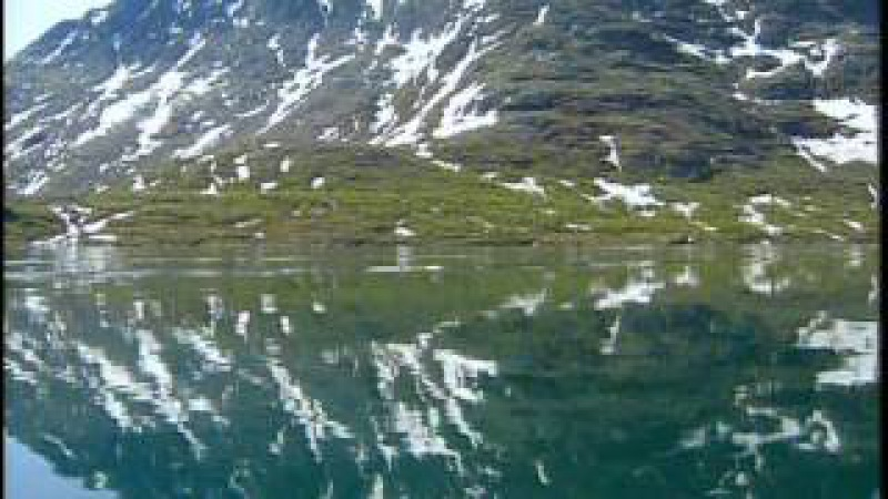 Норвегия. Золотой глобус - 10.
