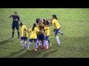 Gols Sul-Americano Sub- 20 Feminino- Brasil 2 x 2 Paraguai