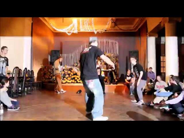 UDB Battle - III | Hip Hop 1vs1 | Danon (FF) vs Филя (1/16 final)