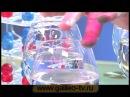 Галилео. Эксперимент. Музыкальный инструмент из стакана