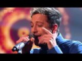 Matt Cardle - The First Time (Ever I Saw Your Face)