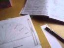 Урок№4. Как работать с маятником.Составление вибрационного ряда.