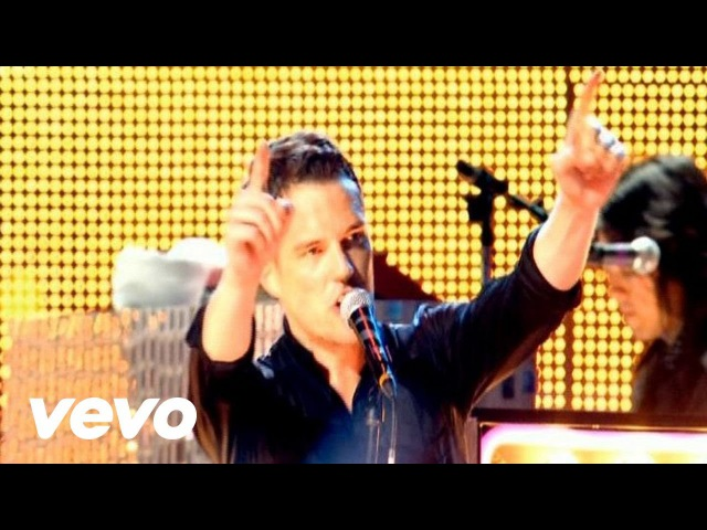 The Killers When You Were Young Live From The Royal Albert Hall