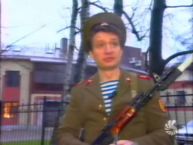 Red Alert 2 (PRO Компьютер (рубрика Игры)(СТС Санкт-Петербург))