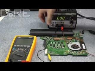 Зарядное для ноутбука (19V 4,7A) из БП компьютера (ATX 300W) 54