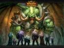 фильм WarCraft 2-е Вторжение легиона Исход Орды из книг WarCraft