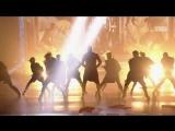 Танцы׃ Команда Мигеля (Apashe – No Twerk (ft Panther x Odalisk)) (выпуск 15)