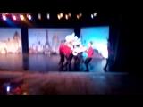 Zigana 2015 Dance show Voyage