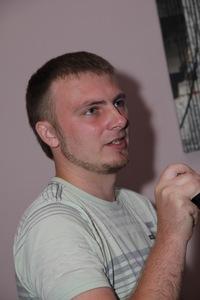 Юрий Баран