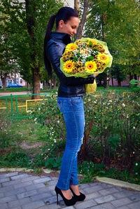 Дарья Шишкова - пользователь ВКонтакте (id1634300)