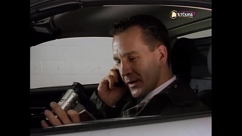 Детективы из табакерки / Die Pfefferkörner (3-й сезон, 5-я серия) (2003) (семейный)