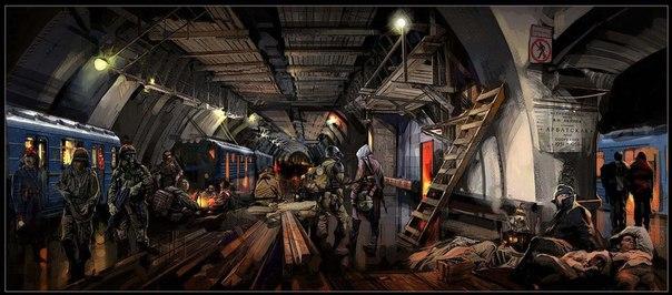метро 2036 скачать торрент - фото 10