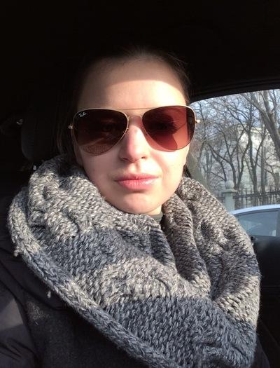 Катя Колмогорова