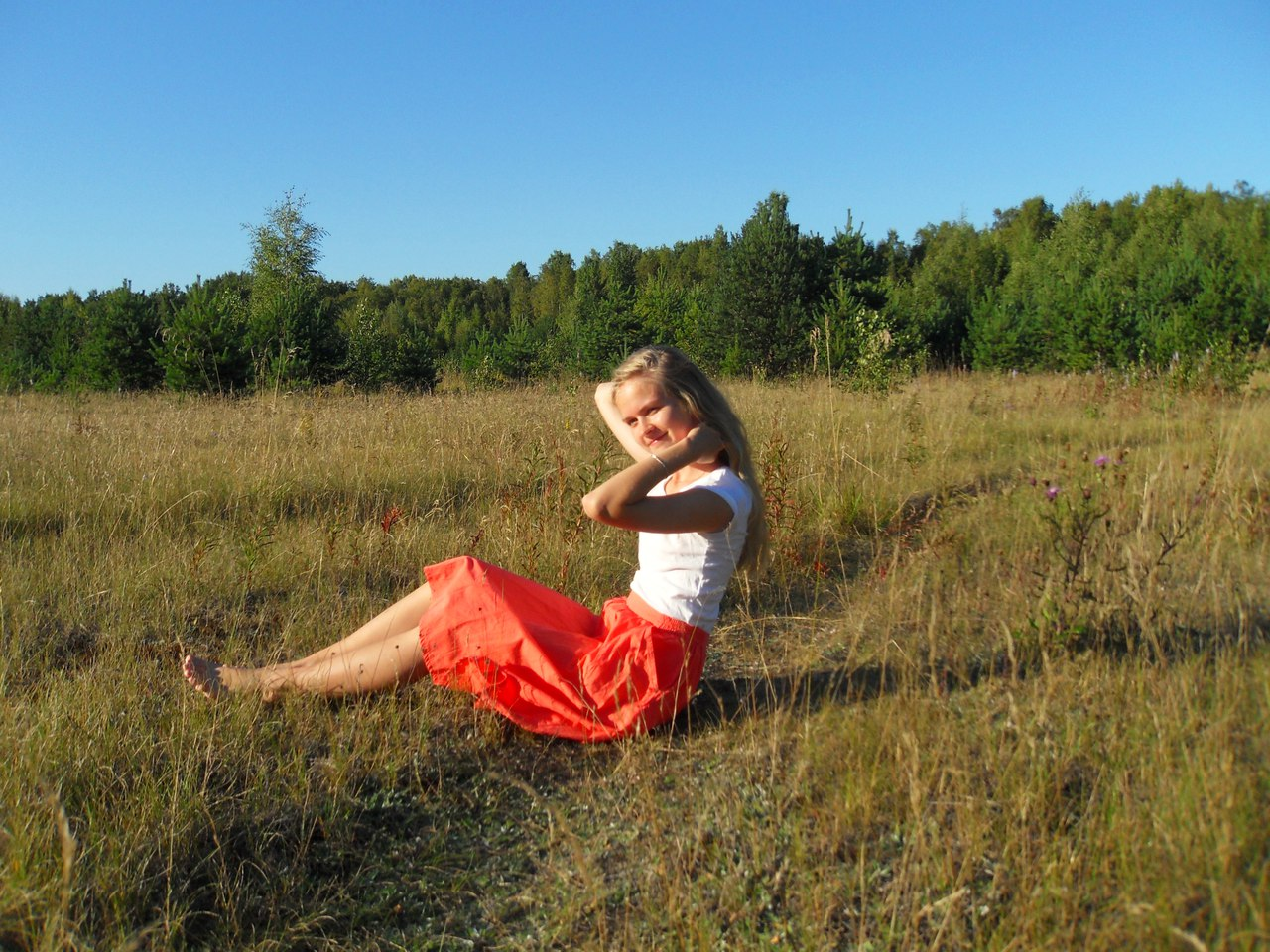 Елизавета Капеева, Санкт-Петербург - фото №14