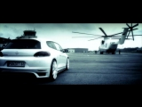 VW SCIROCCO BY FORMAT67.NET