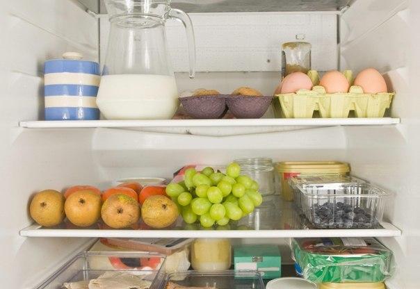 Причины образования посторонних неприятных запахов в холодильнике