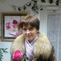 Ирина Поспелова