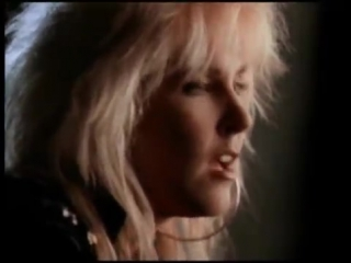 Ozzy Osbourne And Lita Ford - Close My Eyes Forever.