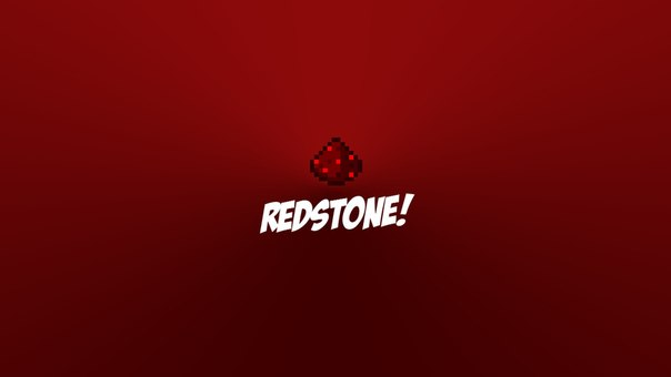 Аддон на Redstone [by 12Bit][0.10.5/0.11.1/0.12.1]