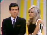 Frank and Nancy Sinatra- Something stupid