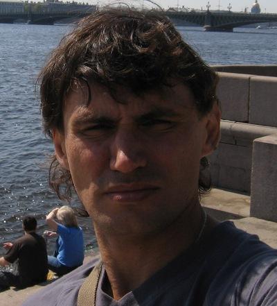 Игорь Кольцов