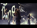 Slipknot & KoRn - Sabotage (Beastie Boys' cover) (live) [HQ]