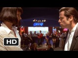 Dancing at Jack Rabbit Slim's - Pulp Fiction (512) Movie CLIP (1994) HD